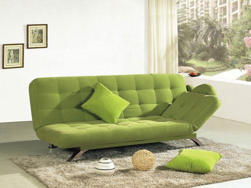 适用于小户型的简洁时尚家居必备用品沙发床