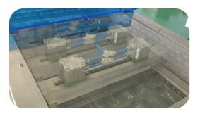 拉伸膜真空包装机细节图