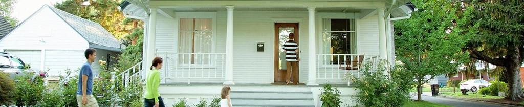 亞薩合萊(ASSA ABLOY)提供適應各種市場需求的安全門、防火門、防盜門和室內門等